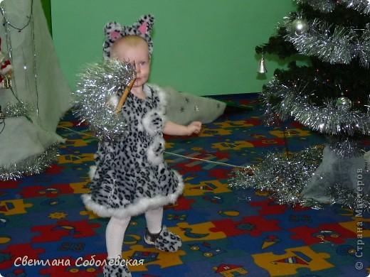Моя кисочка-Алисочка фото 3
