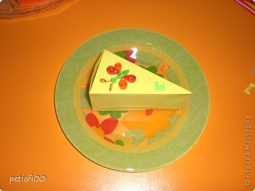 Торт сюрпризов фото 3