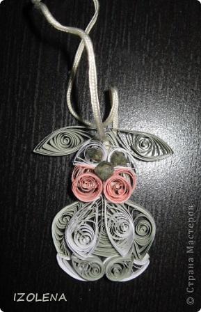 Идея Larisa Ana, спасибо за нее. Мои сувениры к празднику- игрушки на елку или в машину. Кому как понравится. фото 2