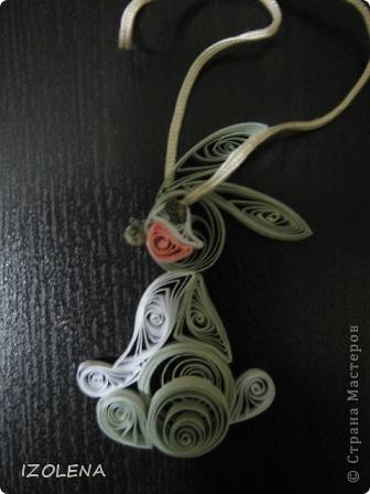 Идея Larisa Ana, спасибо за нее. Мои сувениры к празднику- игрушки на елку или в машину. Кому как понравится. фото 5