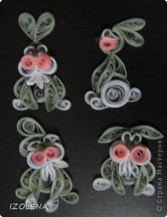 Идея Larisa Ana, спасибо за нее. Мои сувениры к празднику- игрушки на елку или в машину. Кому как понравится. фото 6