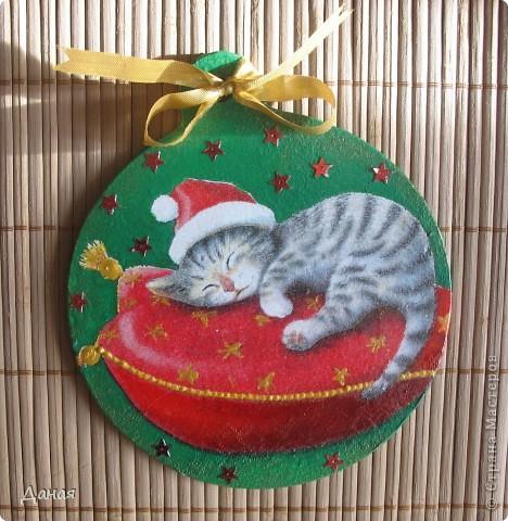 Новогодние сувениры фото 2