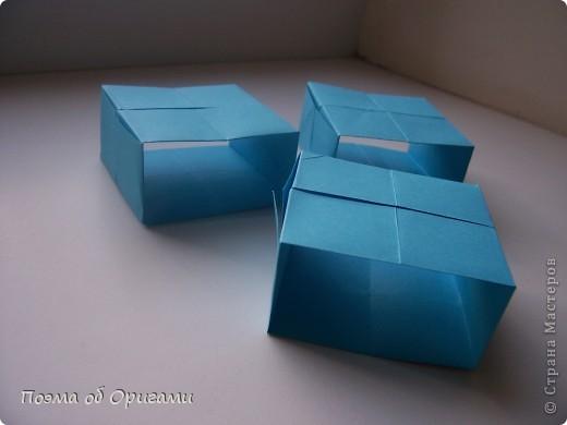 Вдохновением для этой работы послужили уже широко известные комодики, складывающиеся из спичечных коробков. Этот оригами-комод я придумала сама. Он складывается из стандартных А4 листов. Для данного примера было использовано таких 10шт.  Этот способ достаточно расширяет возможности и прежде всего - это размер готового изделия.  Для начала потребуется немного терпения и вдохновения))  А вот идеи по оформлению мини-комодов жителями Страны здесь: http://stranamasterov.ru/node/41405 http://stranamasterov.ru/node/66644 http://stranamasterov.ru/node/63054 http://stranamasterov.ru/node/6078 http://stranamasterov.ru/node/60443 http://stranamasterov.ru/node/48287 http://stranamasterov.ru/node/67696 http://stranamasterov.ru/node/40303 http://stranamasterov.ru/node/111164 http://stranamasterov.ru/node/139152 http://stranamasterov.ru/node/140311 фото 26