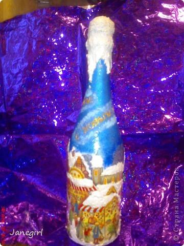 Это вторая бутылочка в моем опыте. фото 4