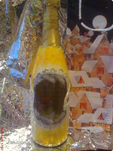Это вторая бутылочка в моем опыте. фото 7