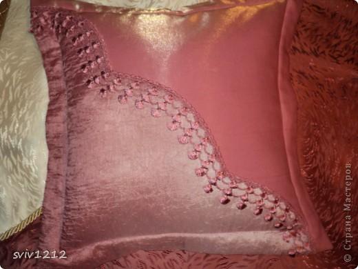 Подушка-подружка
