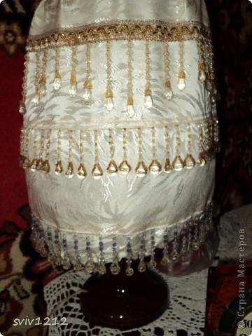 Лампа фото 1