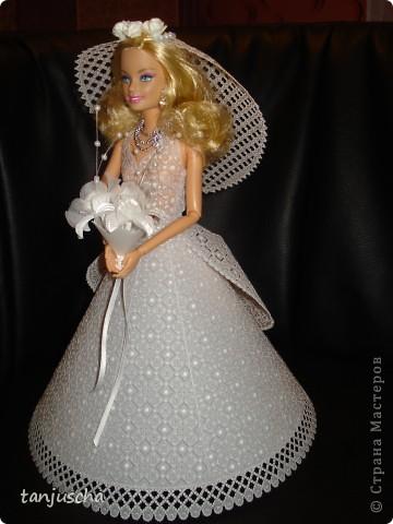 Невеста Пергамано фото 7