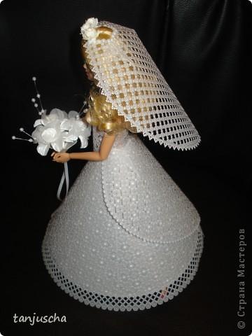 Невеста Пергамано фото 3