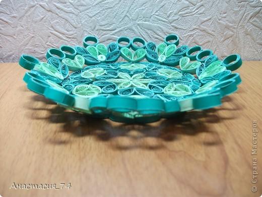 Зеленая чаша фото 2