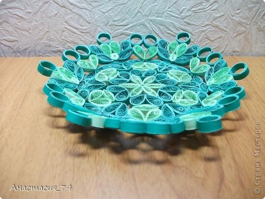 Зеленая чаша фото 1