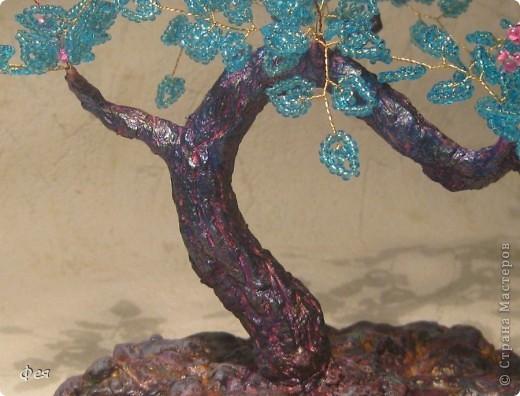 Мне почему то кажется,что деревце марсианское :) фото 3