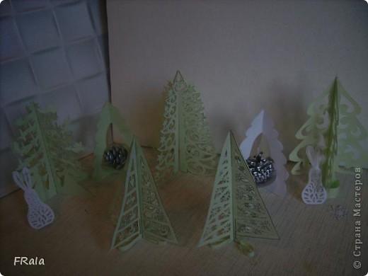 Предлагаю Вашему вниманию новогоднюю гонку по изготовлению подарков.Это первые 3,но ещё не до конца оформленные фото 9
