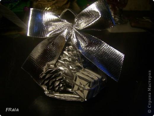 Предлагаю Вашему вниманию новогоднюю гонку по изготовлению подарков.Это первые 3,но ещё не до конца оформленные фото 13