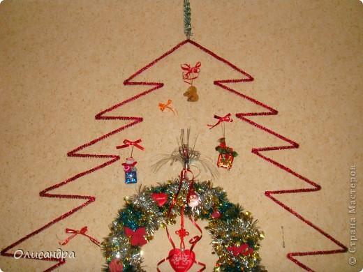 Новый год  наступил и тема с елками уже неактуальна,но  все-таки, решила показать... фото 3