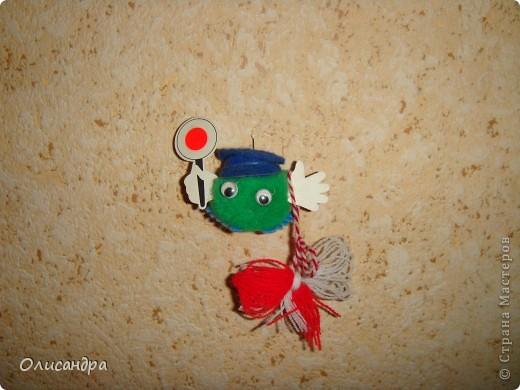 Новый год  наступил и тема с елками уже неактуальна,но  все-таки, решила показать... фото 4