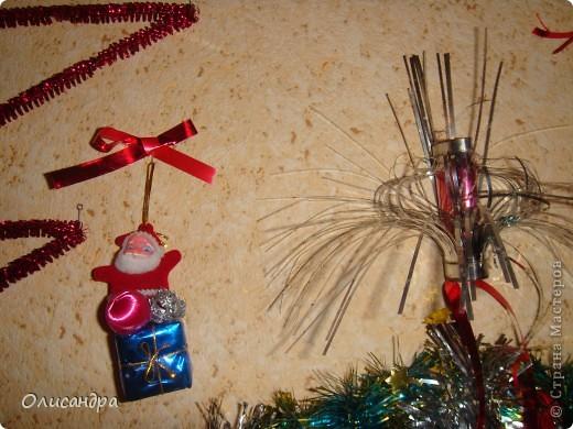 Новый год  наступил и тема с елками уже неактуальна,но  все-таки, решила показать... фото 5