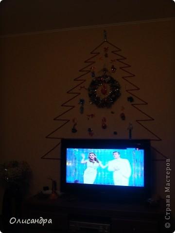 Новый год  наступил и тема с елками уже неактуальна,но  все-таки, решила показать... фото 6