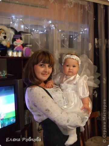 Вот такой вот Ангел у нас живет уже больше года))) фото 2