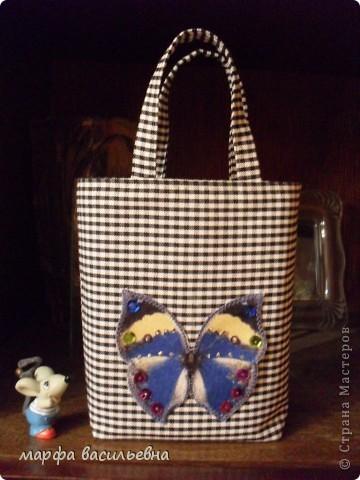 Маленькие подарочки в маленькие сумочки. фото 2