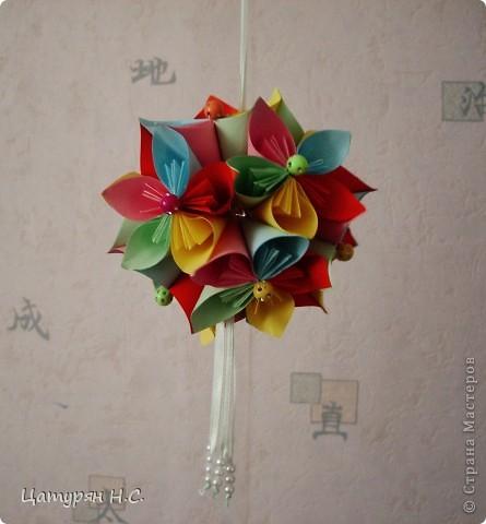 Оригами -  это ОЧЕНЬ интересно!!!
