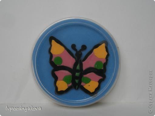 Бабочка. Таня-6 лет. фото 1