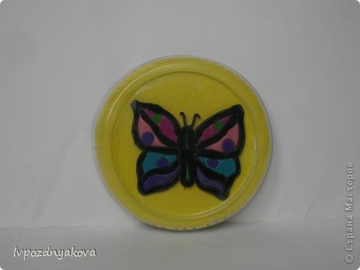 Бабочка. Таня-6 лет. фото 2
