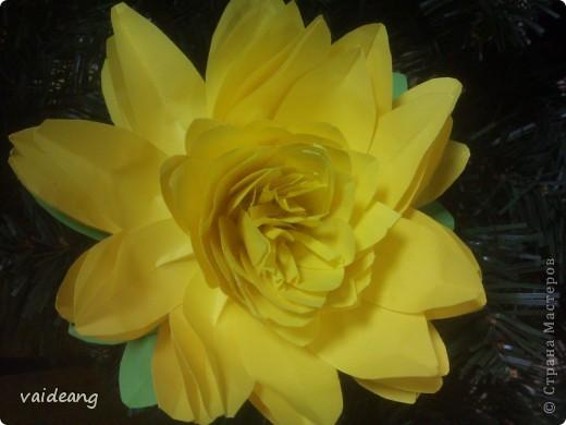Цветы в оригами фото 30