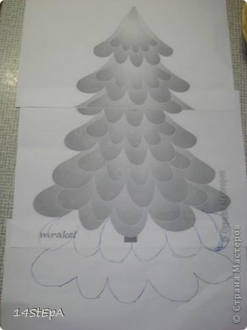 Новогодняя елочка фото 12