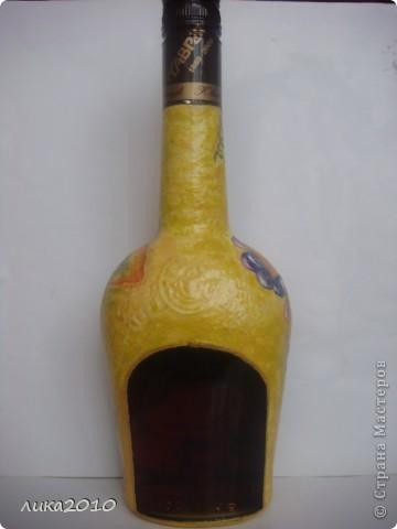 Такая бутылочка поехала сегодня родственникам на другой конец Украины. фото 3