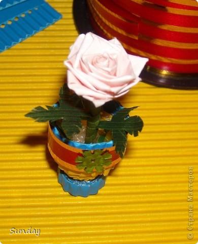 Маленький подарок для маленькой девочки, для интерьера кукольного  домика.  фото 1