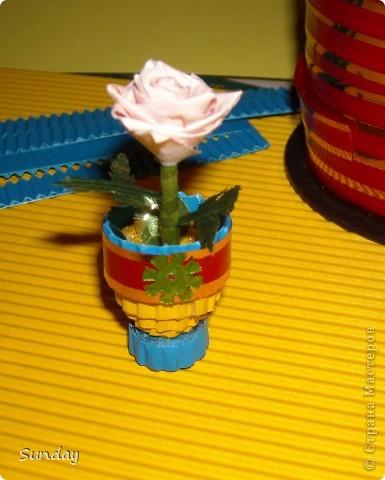 Маленький подарок для маленькой девочки, для интерьера кукольного  домика.  фото 2