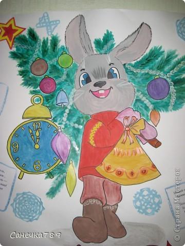 К году Кролика фото 2