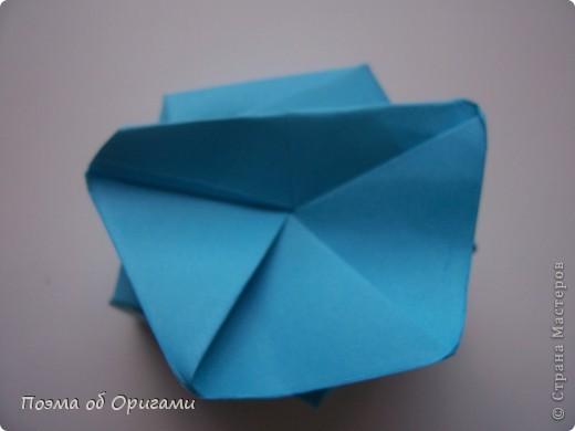 Этого паучка я придумала сама. Пятигранная коробочка поместит дорогие вашему сердцу вещи, а паучок будет беречь их как зеницу ока. фото 16