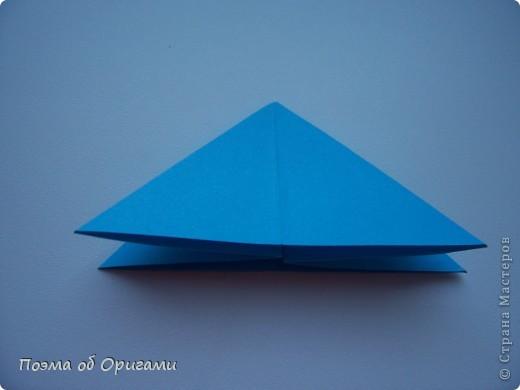 Этого паучка я придумала сама. Пятигранная коробочка поместит дорогие вашему сердцу вещи, а паучок будет беречь их как зеницу ока. фото 23