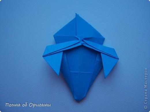 Этого паучка я придумала сама. Пятигранная коробочка поместит дорогие вашему сердцу вещи, а паучок будет беречь их как зеницу ока. фото 30