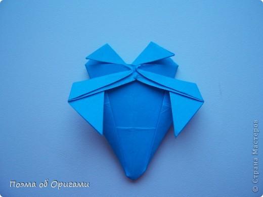 Этого паучка я придумала сама. Пятигранная коробочка поместит дорогие вашему сердцу вещи, а паучок будет беречь их как зеницу ока. фото 31