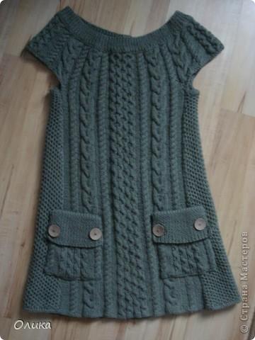 13 фев 2015 вязание платья для девочек спицами 6-7 лет вязание спицами для детей от 1 до 3 лет для девочек схемы