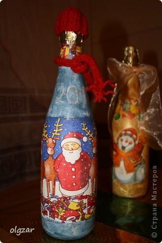 бутылочки фото 4
