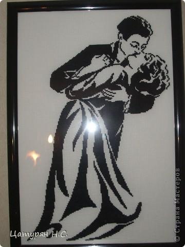 Танец влюблённых! фото 2