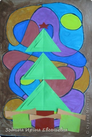Мастерская Деда Мороза. фото 1