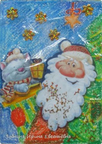 Мастерская Деда Мороза. фото 3