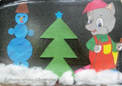 Мастерская Деда Мороза. фото 6
