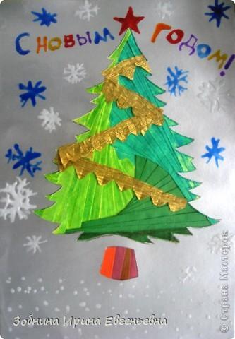 Мастерская Деда Мороза. фото 7
