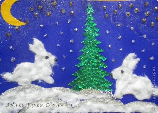 Мастерская Деда Мороза. фото 9