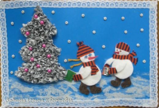 Мастерская Деда Мороза. фото 11