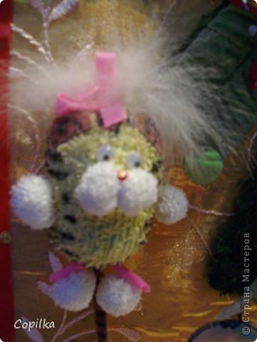Так был упакован маленький подарок для маленькой девочки фото 8