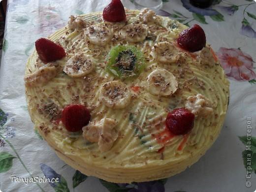 Любимый тортик фото 10