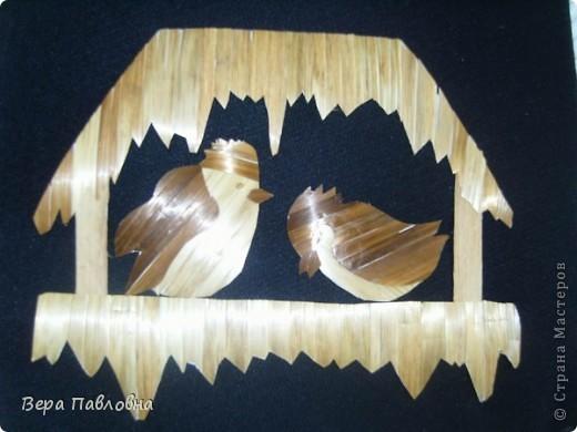 Лебедушка.  Работы выполнены детьми 2 класса фото 2