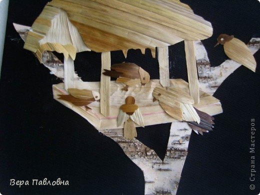 Лебедушка.  Работы выполнены детьми 2 класса фото 5